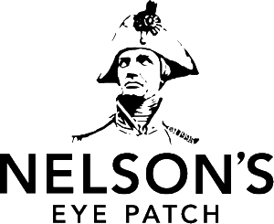 Nelson's Eye Patch